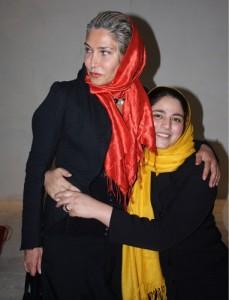 Marjaneh&Leila