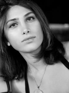 Yasmin Boromand