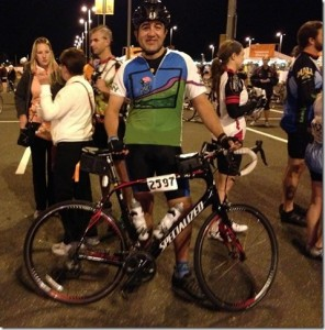 150 Miles for Multiple Sclerosis