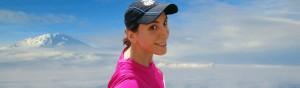 Zahra Ashrafi 50k Antarctica
