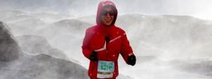 Zahra Ashrafi to Antarctic