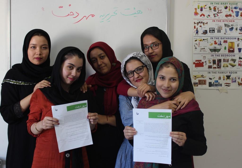 Mehr Dokt Editorial team June 2016