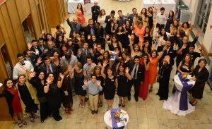 OMID DC Ambassadors at 6th Annual Gala