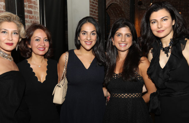RECAP: 4TH ANNUAL BAY AREA EVENING OF HOPE
