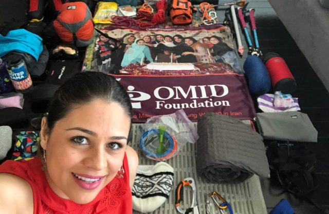 SAN DIEGO TO HOST STRINGS OF HOPE CONCERT TO BENEFIT OMID